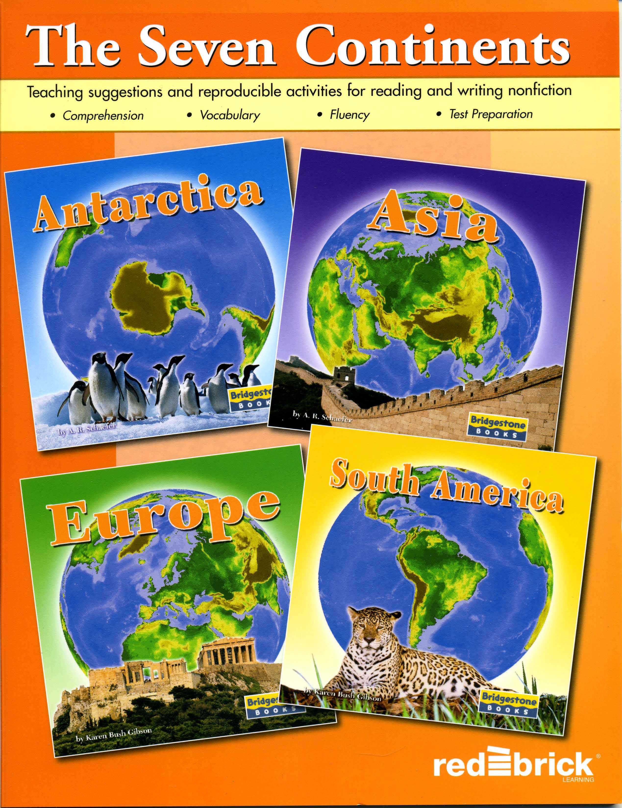 the seven continents essay Look at the essay and do the exercises to improve your writing  surely it was meant for connecting people from all continents,  seven tips for moving abroad.